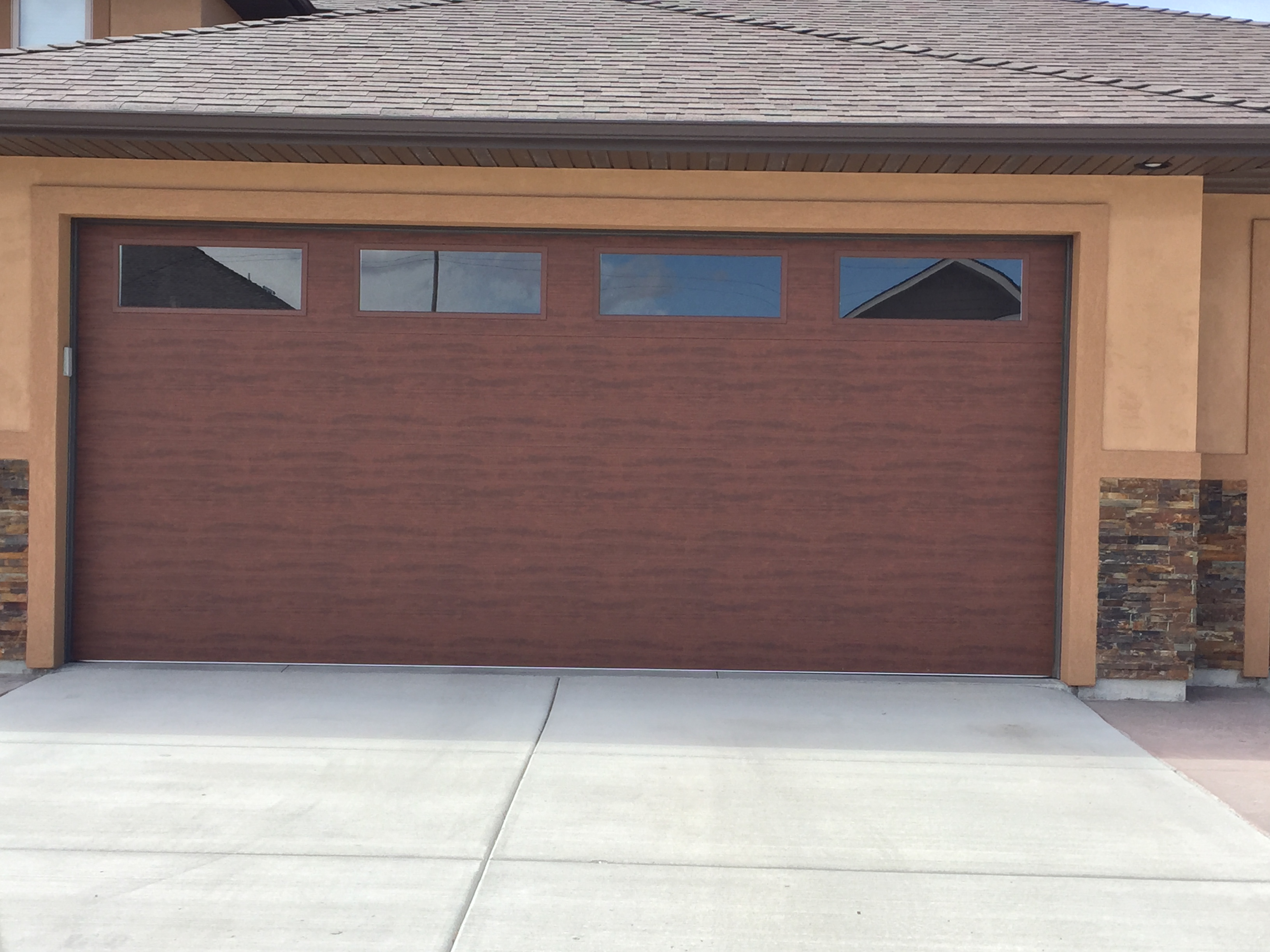 Garage Door Starts And Stops Garage Door Ideas