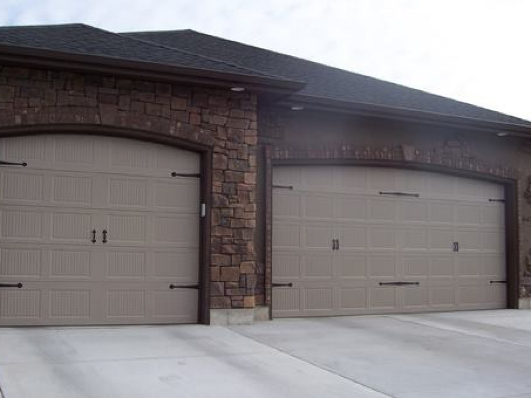 Garage Door Operators