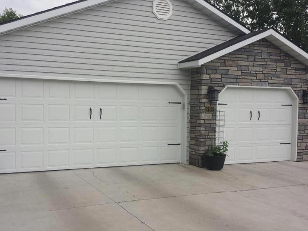 residential garage door installation twin falls hailey